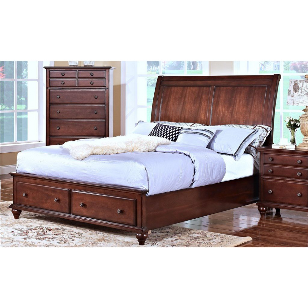 146 New Classic Bedroom Group Marshall 39 S Cost Plus
